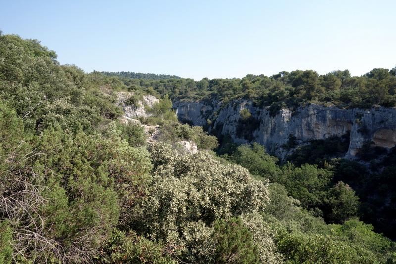 DSC01821 Gordes Gorges de Veroncle