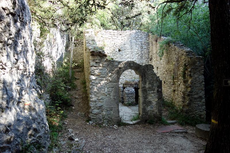 DSC01825 Gordes Gorges de Veroncle