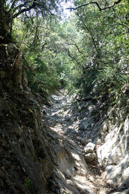 DSC01882 Gordes Gorges de Vaumale