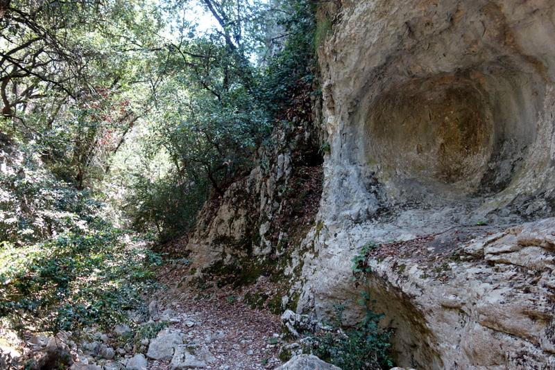 DSC01886 Gordes Gorges de Vaumale