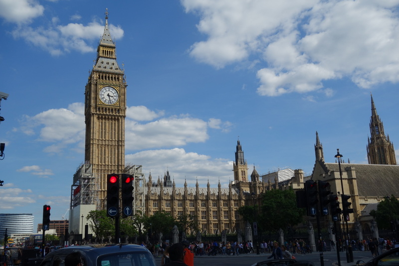 DSC02798 Big Ben Palace of Westminster