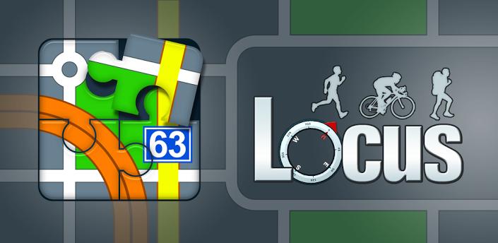 Download Locus Pro v2.7.4 APK-791485