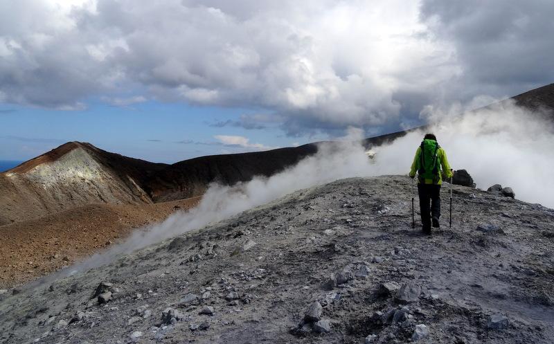 DSC03999 Vulcano - Volcan