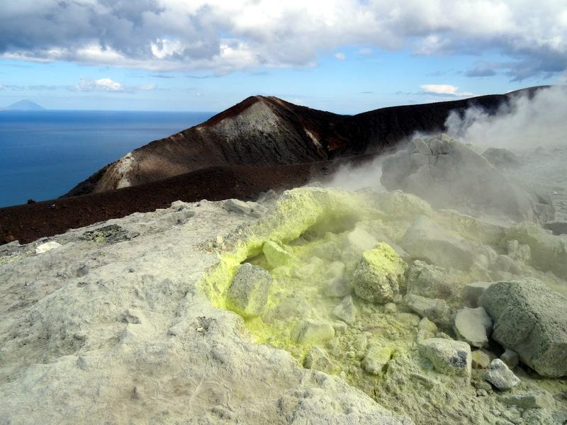 DSC04006 Vulcano - Volcan