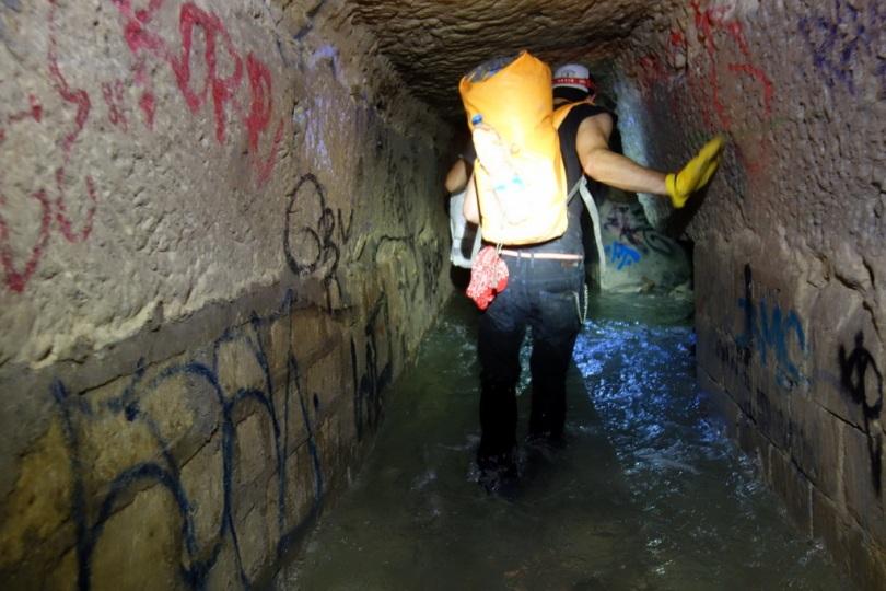 DSC00632 Catacombes