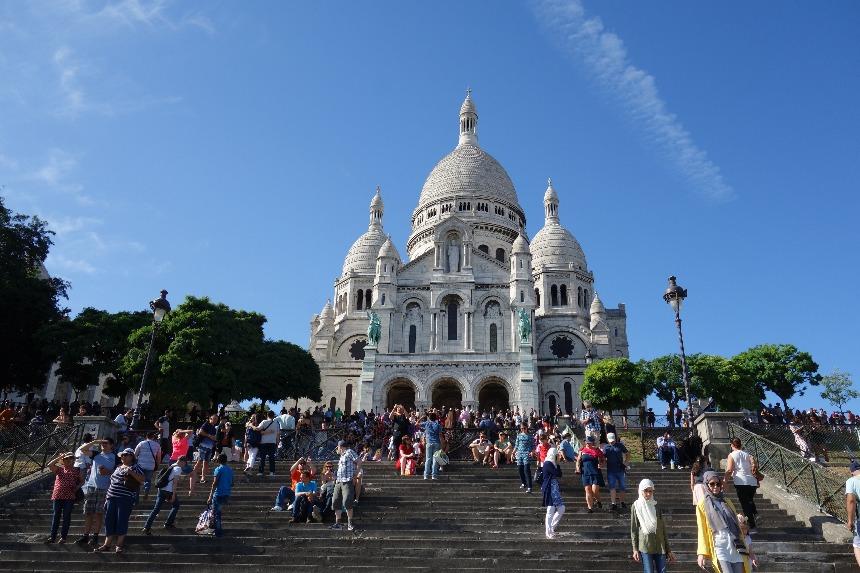 DSC00777 Paris Montmartre