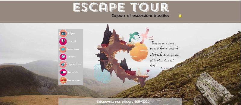 Escape01