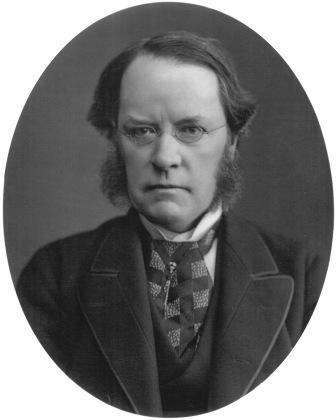 Scientific Identity, Portrait of Lyon Playfair Baron Playfair